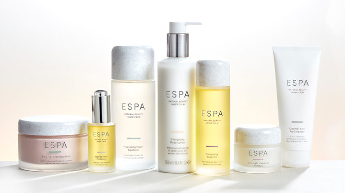 Introducing The Luxury Skincare Brand - ESPA