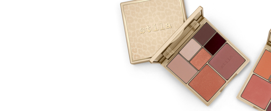 Get The Celebrity Makeup Look With Stila Cosmetics