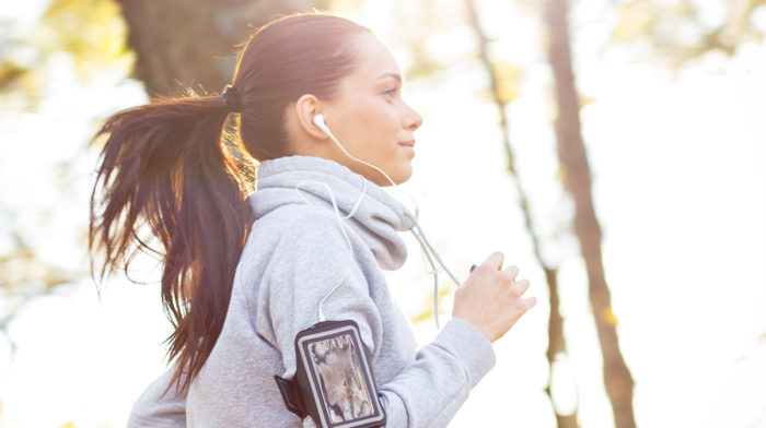 Beauty Products To Help Your Post Thanksgiving Workout