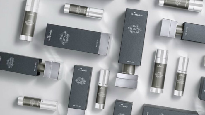 SkinMedica Launches Fresh New Packaging