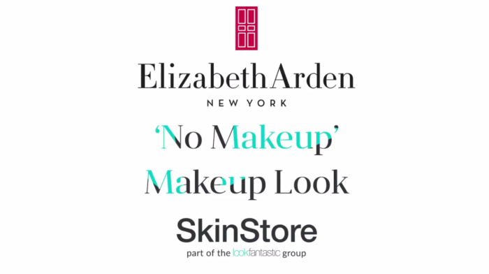 How To Achieve the 'No Makeup' Makeup Look with Elizabeth Arden