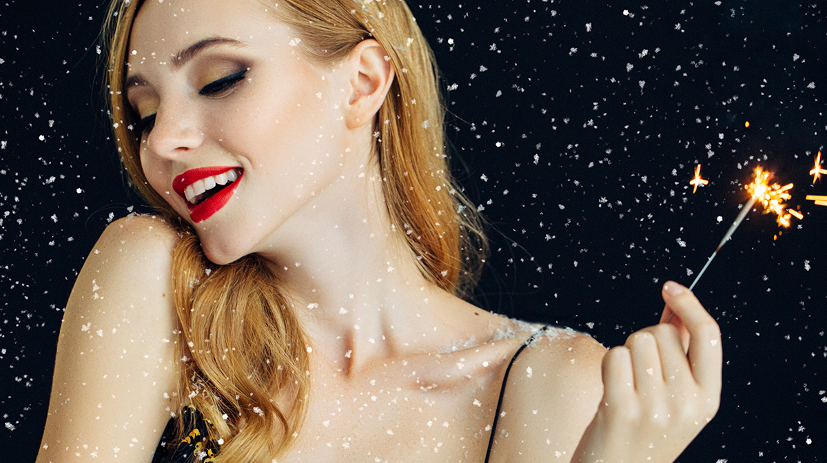 How To Survive The Holiday Party Season