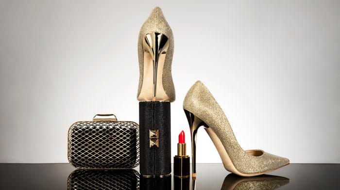The Holiday Party Handbag Essentials