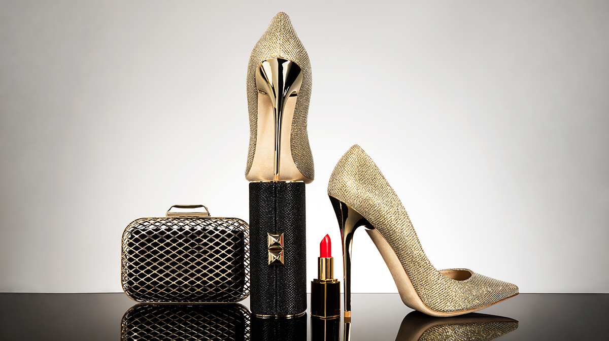 The Holiday Party Handbag Essentials