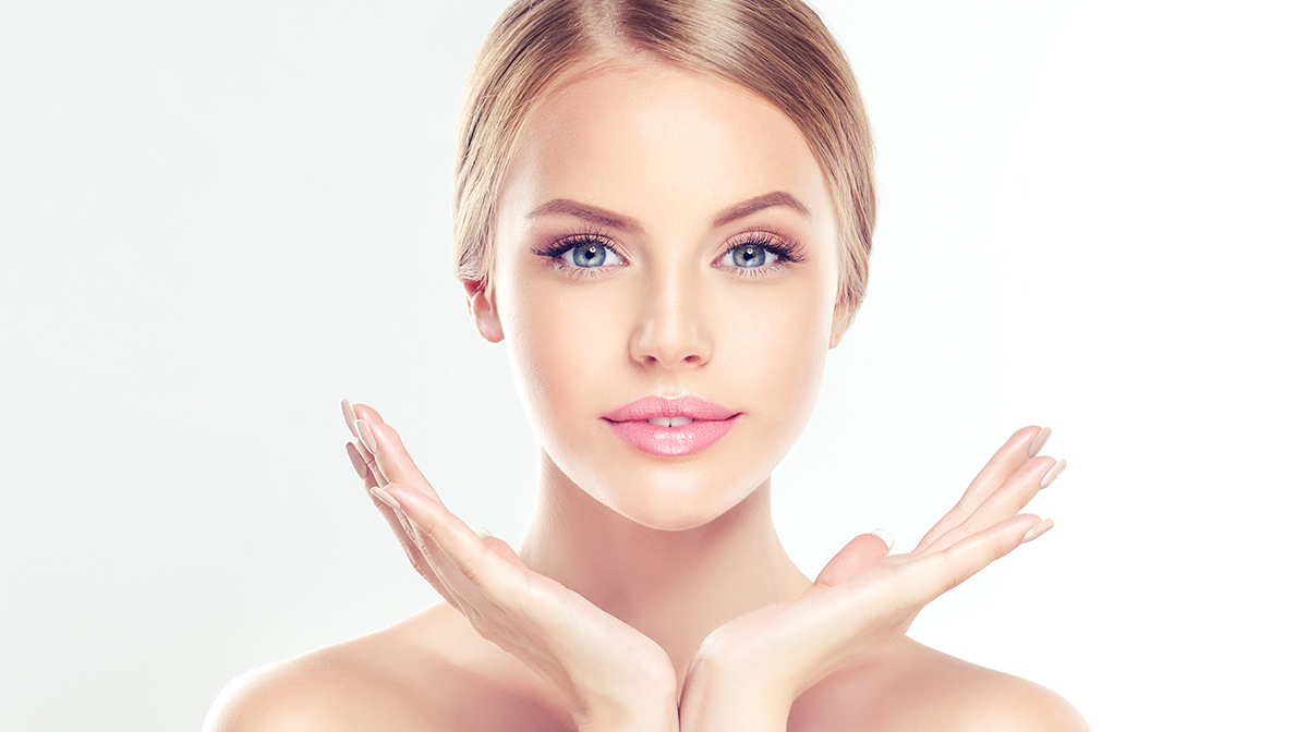 skin supplements for a healthy complexion