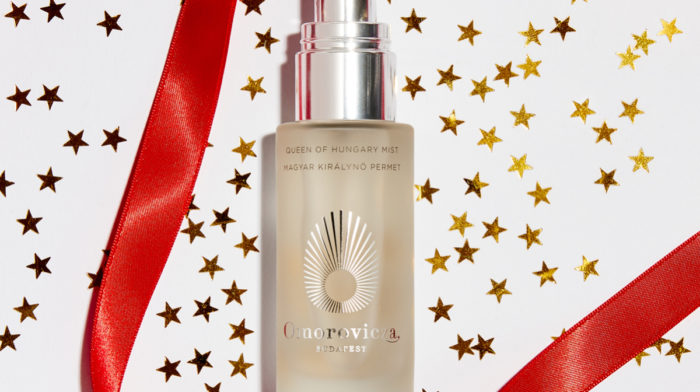 The Omorovicza Queen of Hungary Mist: SkinStore's 12 Miracles