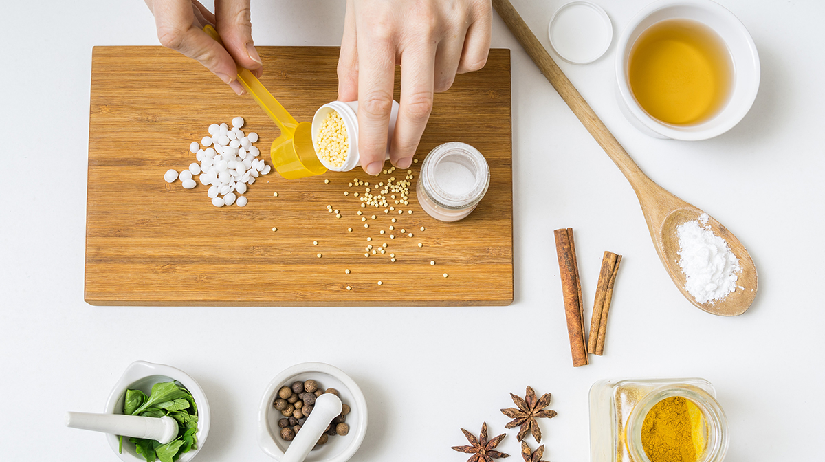 Everyday Vitamins for a Healthy New Year