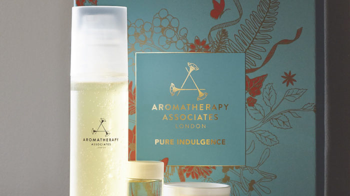 Indulge in Bath Oils with Aromatherapy Associates