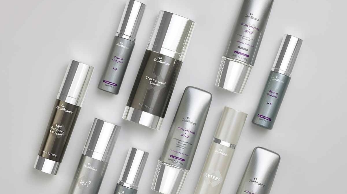 SkinMedica Serums: What Your Routine's Been Missing