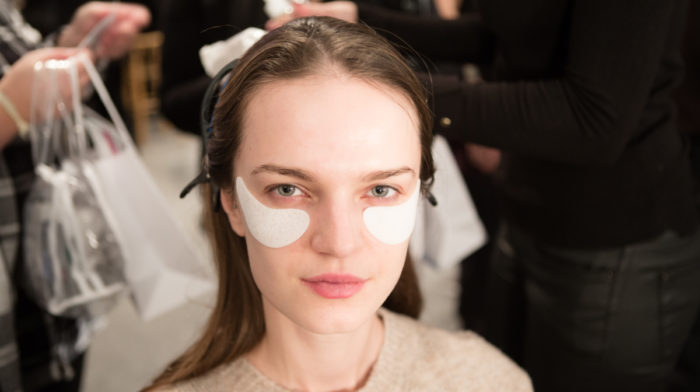 Backstage Beauty, the NYFW Roundup