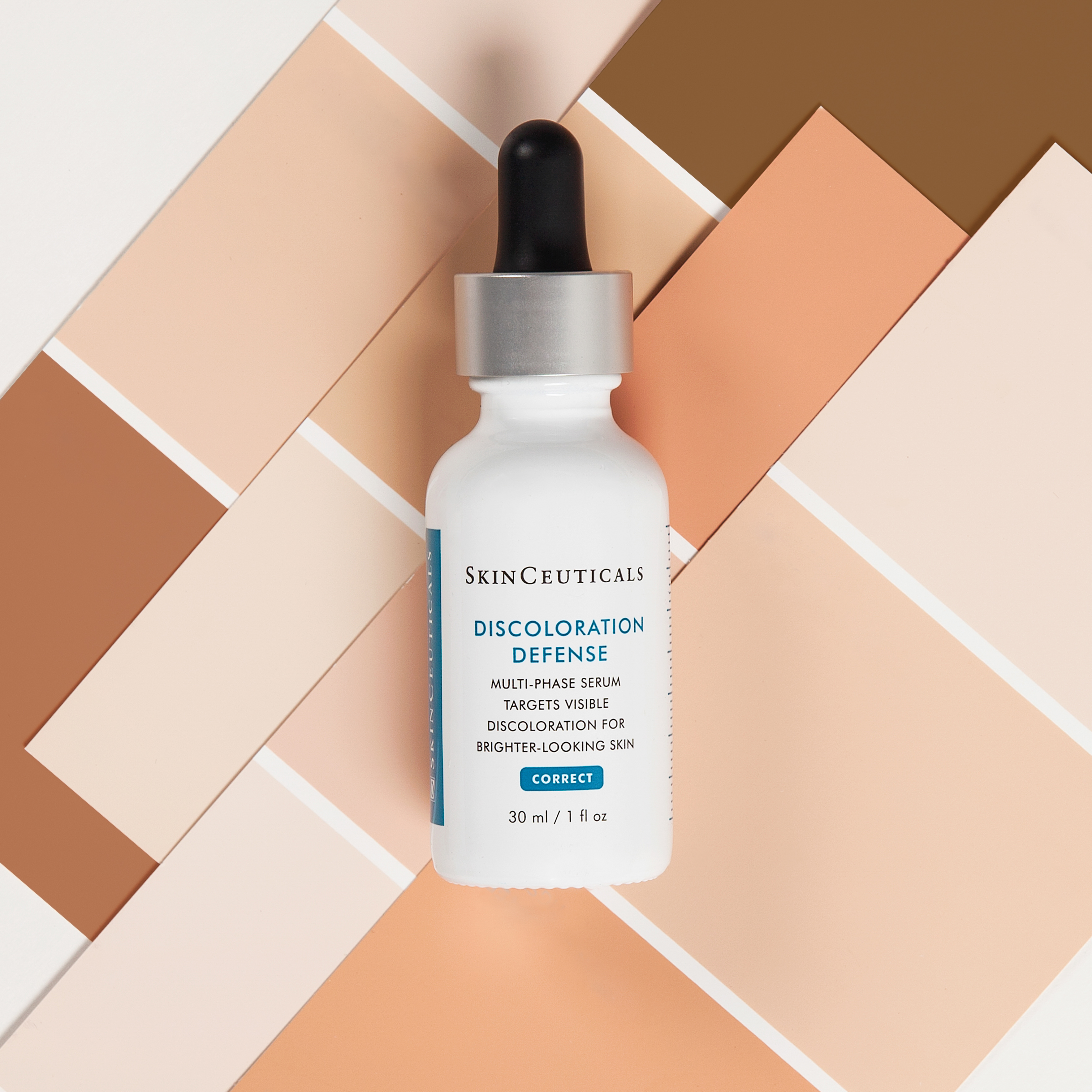 Skinceuticals Discoloration Defense: Armor Against Hyperpigmentation