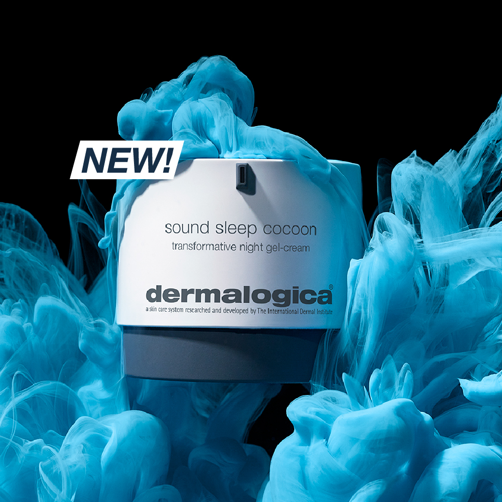 Why Dermalogica Sound Sleep Cocoon is the Best Thing Since