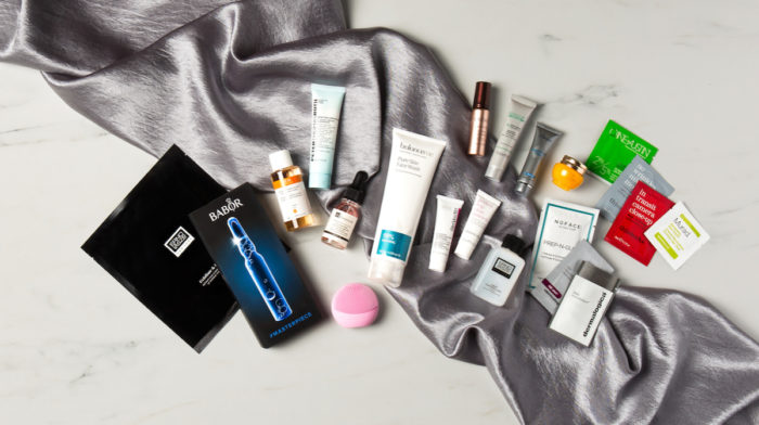 What's in Your SkinStore 21-piece Birthday Gift Set?