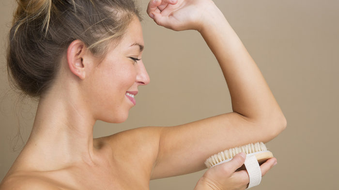 Body Brushing 101: How Does Body Brushing Work?