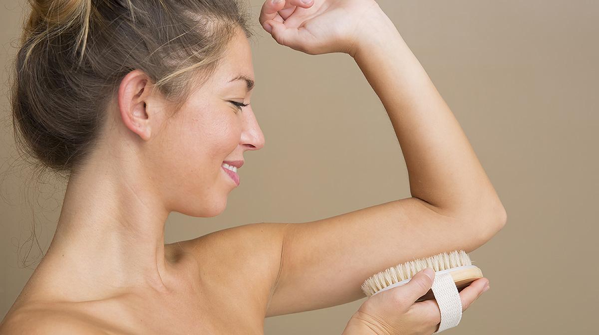 Body Brushing 101: How Does Body Brushing Work?