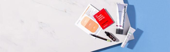 What's Inside SkinStore's April Beauty Bag?