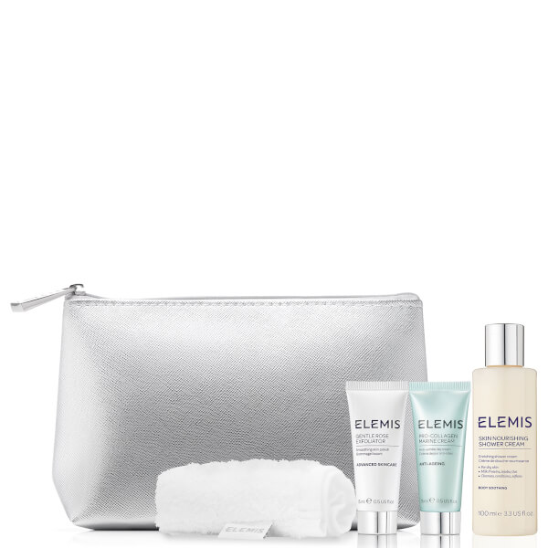Elemis Gift With Purchase: What's Inside