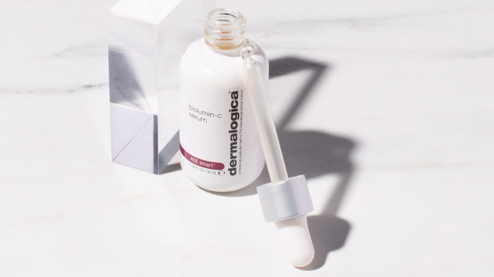 Introducing: Dermalogica Biolumin-C Serum