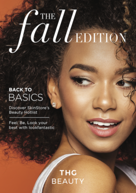 SkinStore Magazine: The Fall Edition
