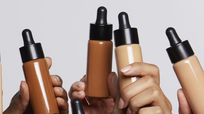 Find Your Perfect Foundation Shade with Dermablend