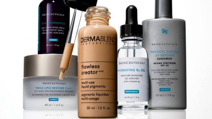 Why You Should Be Combining Skincare with Makeup | Dermablend & SkinCeuticals