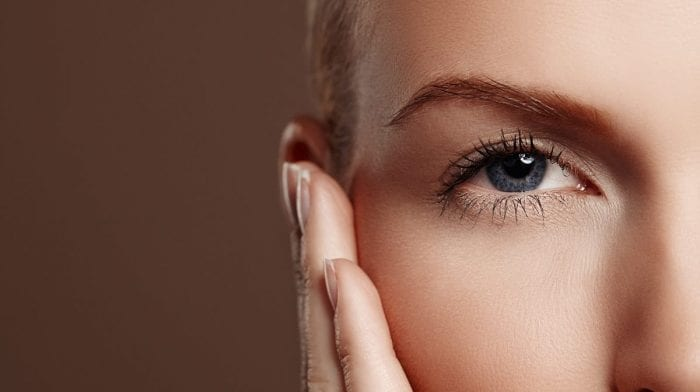 Dry Skin Under Eyes: Symptoms & Treatments