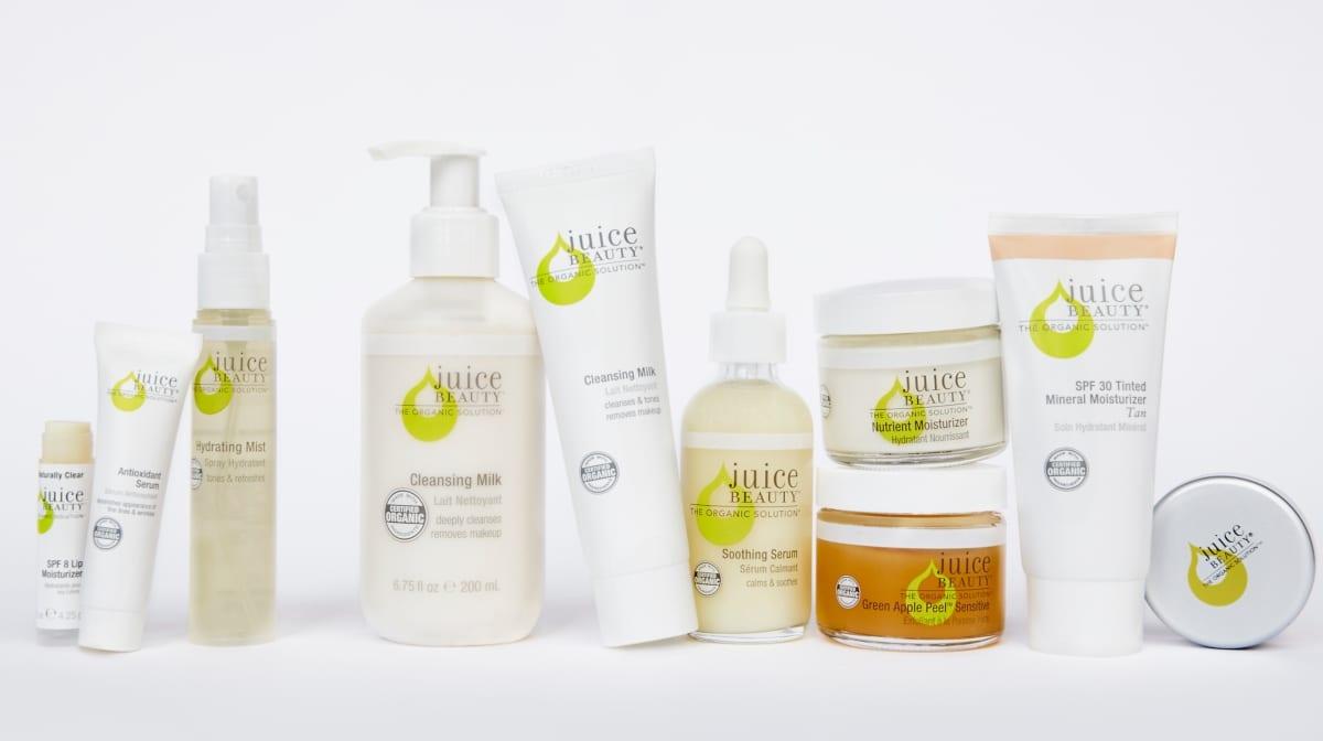 Female Founders: Karen Behnke Ensuring Organic Ingredients with Juice Beauty