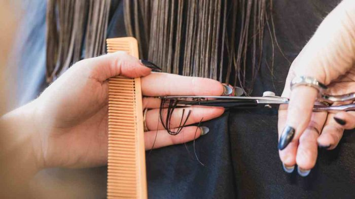 Making the Cut Count: Do's and Don'ts of Hair Growth & Maintenance