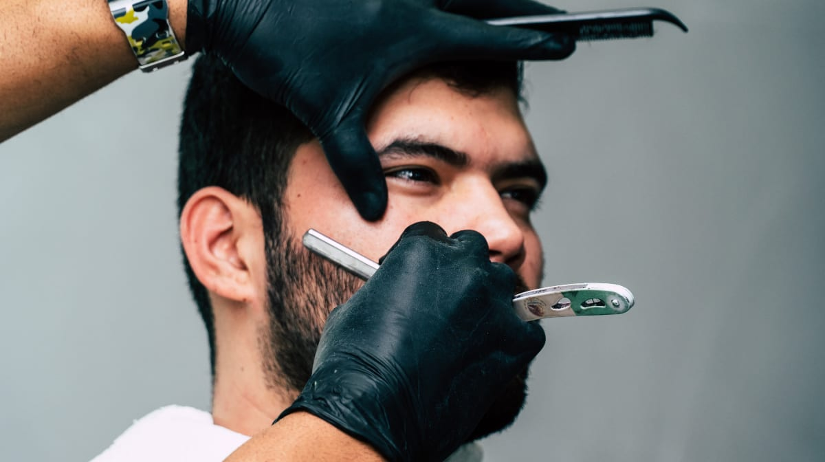 Beard Acne and Other Grooming Tips For Men