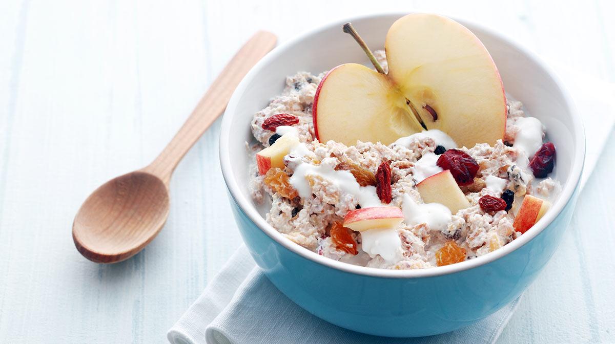 Gesunde Ideen für dein Sommer Frühstück!