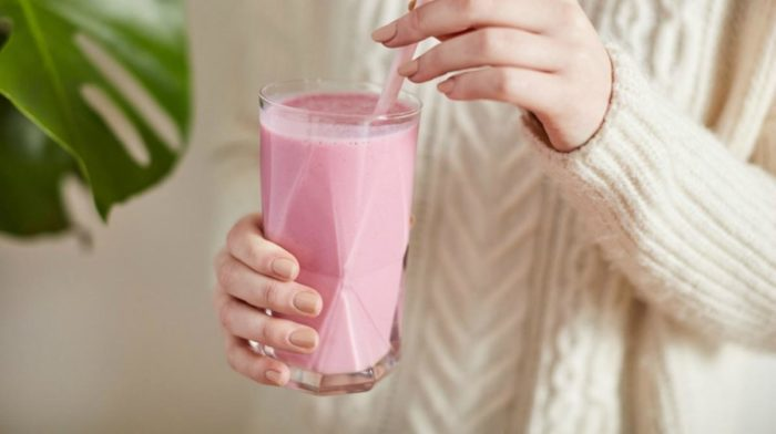 exante Shakes | Zubereitung mit Wasser oder mit Milch?