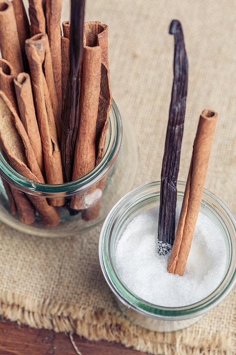Vanille: Kalorienkiller und Stimmungsaufheller