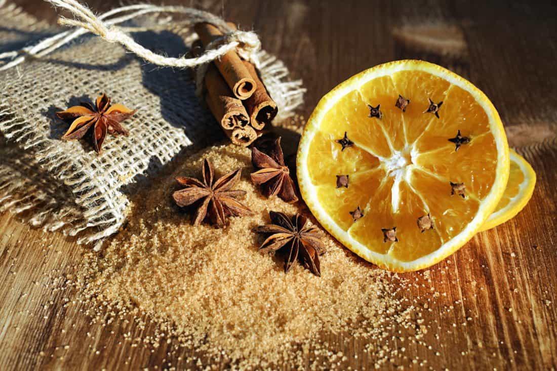 Snack Alternativen für Weihnachtsgelüste