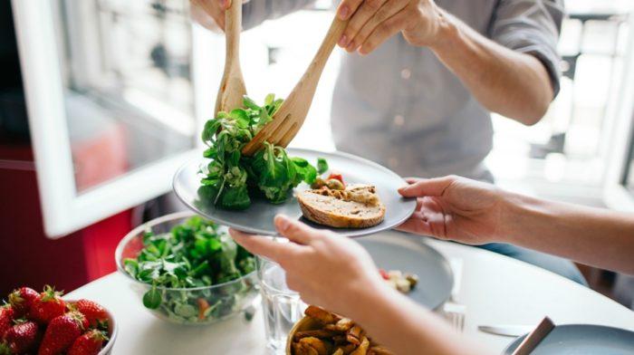 Gesunde Rezepte für Ihre Diät: Lecker abnehmen