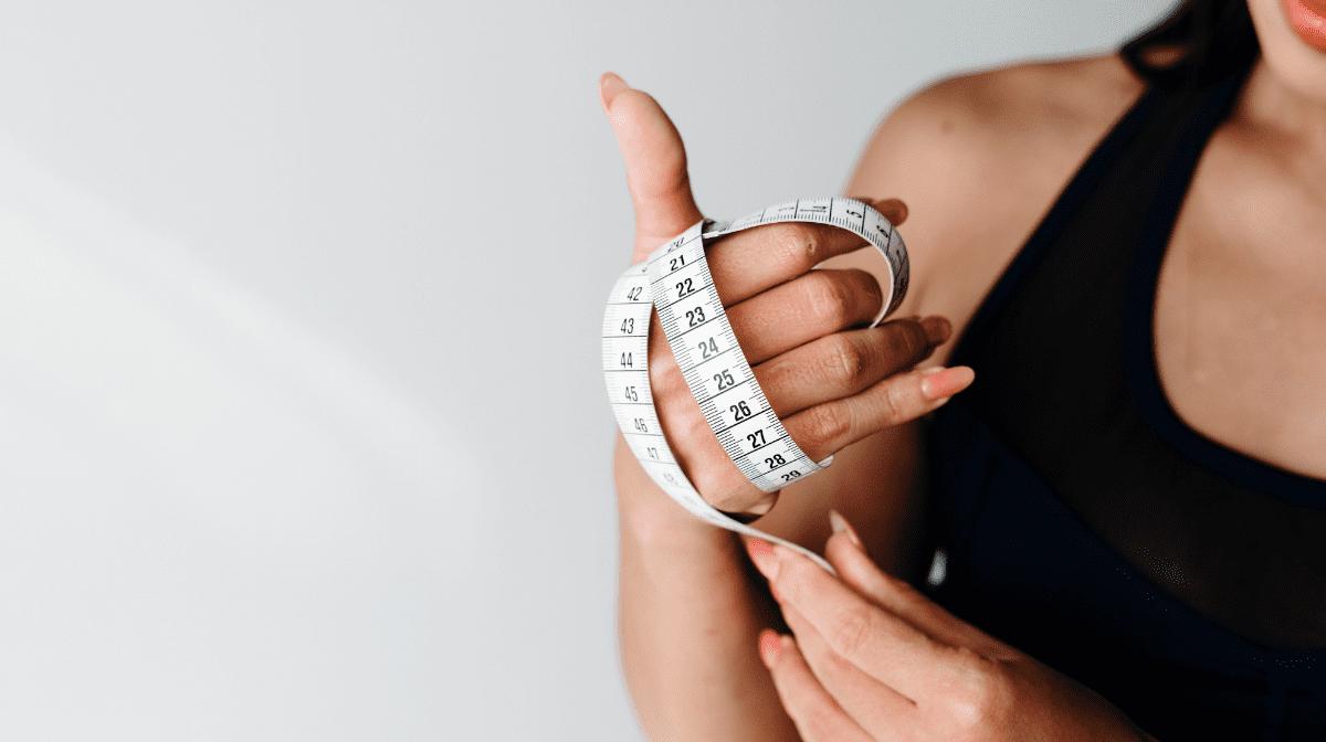 Kommt nach der Gewichtsabnahme der Jo-Jo-Effekt?