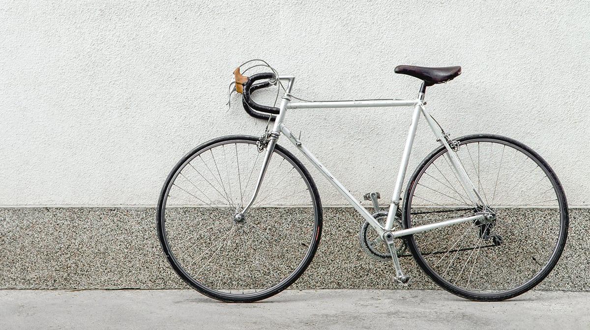 3 unerwartete Vorteile des Fahrradfahrens!
