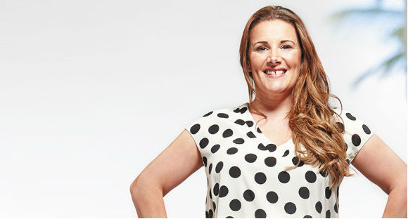 In The Press: Sam Bailey Weight Loss
