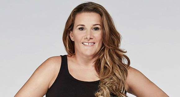 Sam Bailey: The Final Weight Loss Reveal!
