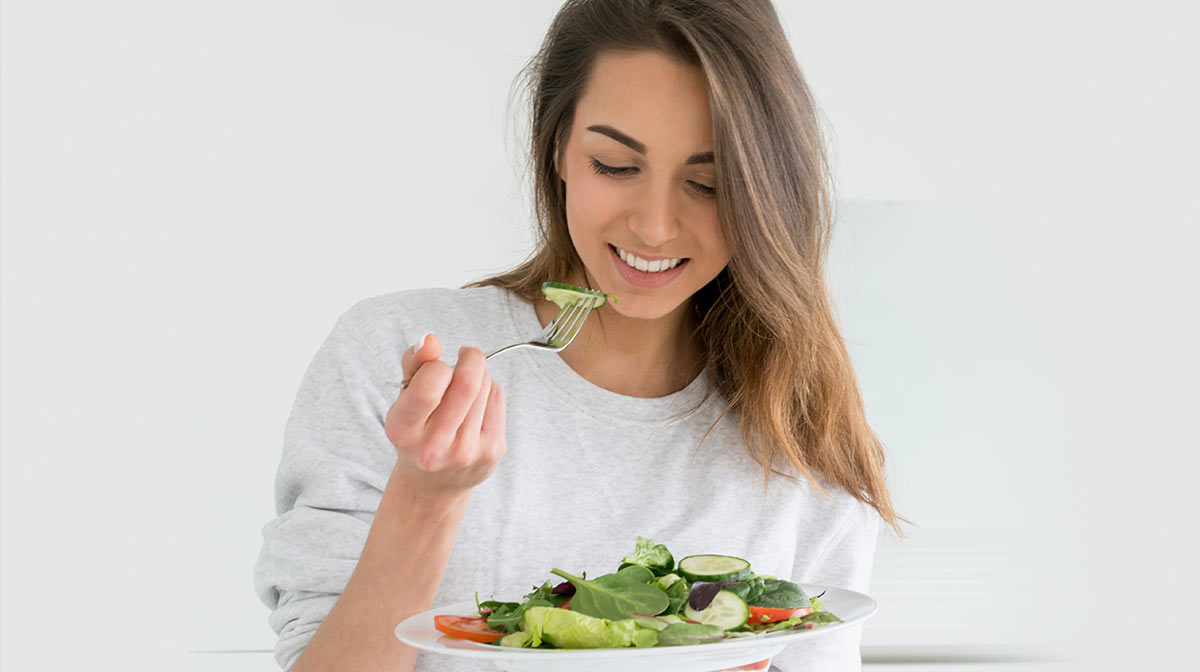 The 5 Biggest Diet Myths Exposed