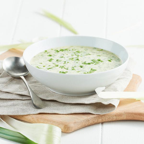 Exante Soup
