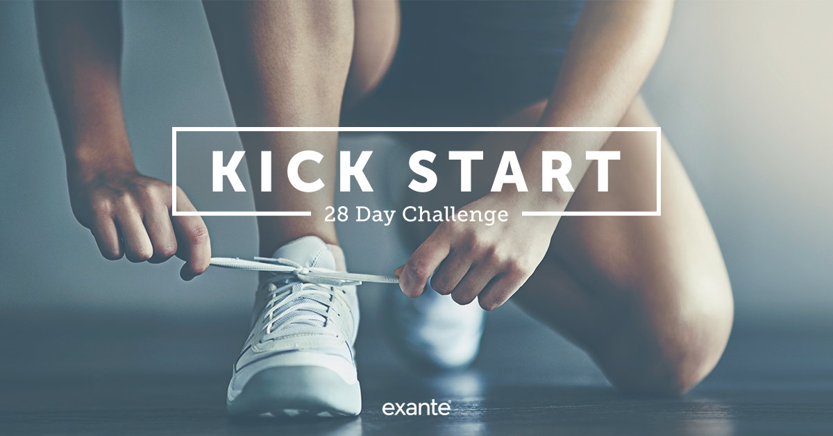 Exante Kick Start