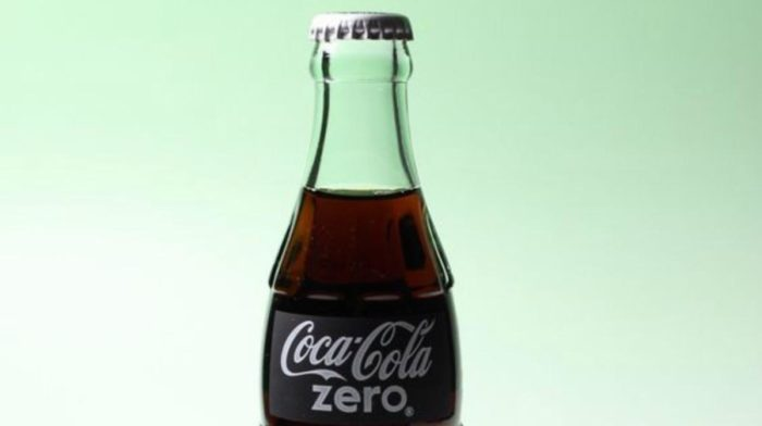 Coke Zero and Ketosis