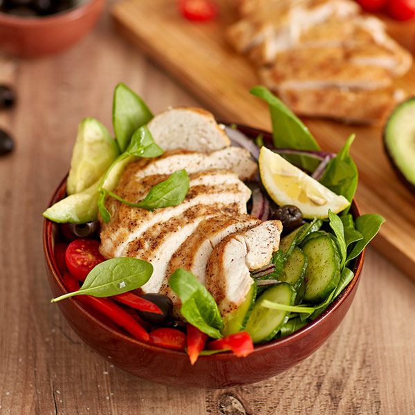 Exante Chicken Salad Recipe