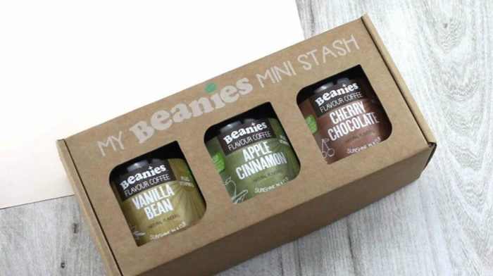 Introducing   Beanies+ Vitamin D Coffee
