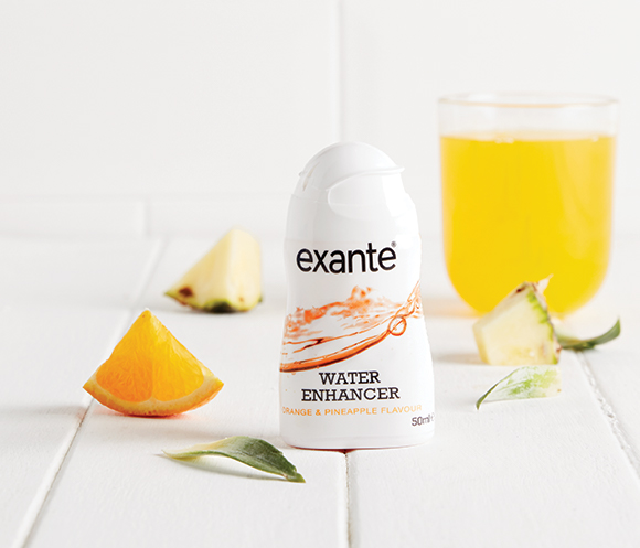 Exante Tropical Water Enhancer