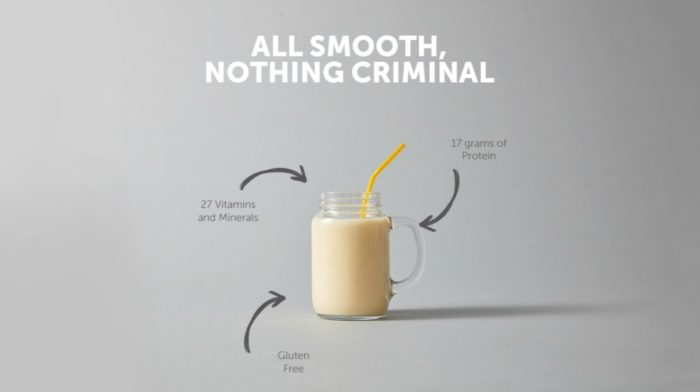 Product Spotlight | Lemon Cheesecake Smoothie
