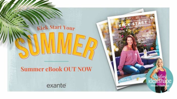 Sneak Peek at our NEW Summer eBook!