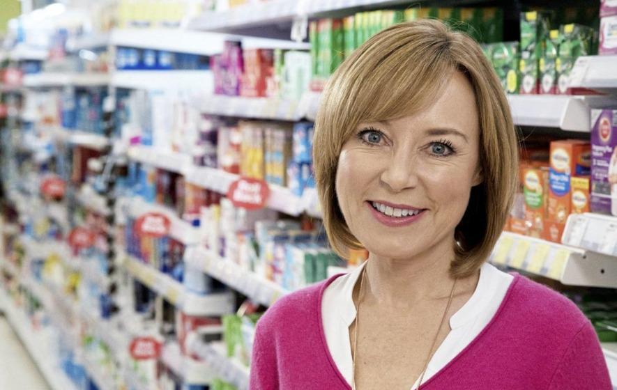 Exante Diet Winner of ITV's Save Money: Lose Weight