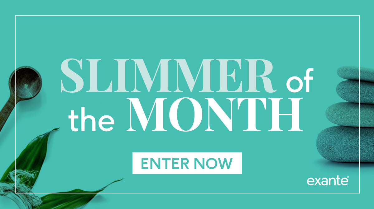 Exante Slimmer of the Month