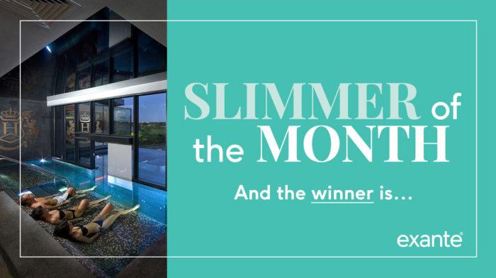Exante Slimmer of the Month | Meet our November Winner